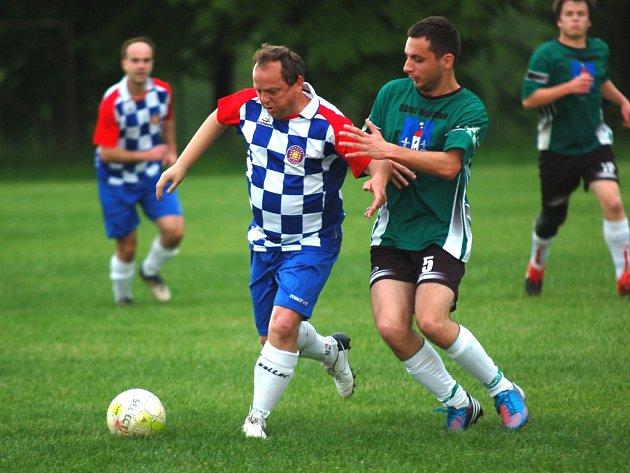 Fotbalisté rezervy Budíkova sice v posledních kolech udělali hodně pro záchranu, ale po prohře v Hořepníku zůstávají ve skupině ohrožených týmů.