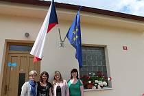 Eurovolby v Útěchovičkách. Ilustrační foto