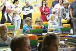 Nový školní rok zahájili i na Základní škole Krásovy domky v Pelhřimově.