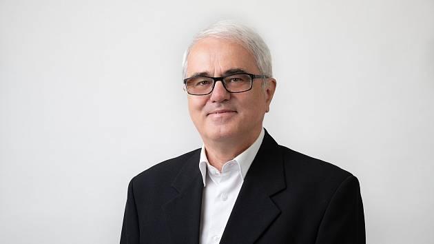 Lubomír Pána kandiduje do Senátu za SPD.