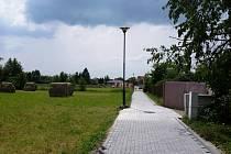 Zastupitelstvo města Pelhřimova souhlasí s cenou za výkup pozemků v místní části Starý Pelhřimov.
