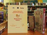 Knihovny bodovaly mezi konkurencí z celé republiky.