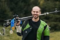 Petr Nymburský skončil v olympijském závodě sedmnáctý.