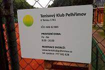 TK Pelhřimov zaznamenal další úspěch s mládeží.