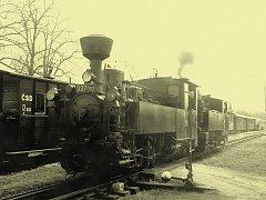 Jindřichohradecká společnost provozuje uzkorozchodnou trať na kterou několikrát za rok vypravuje páru.