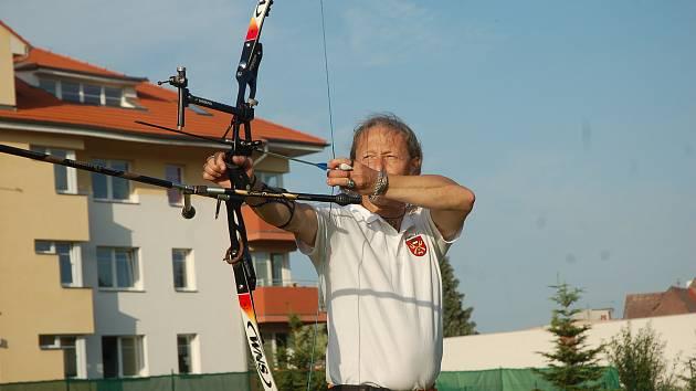 Miroslav Háva by rád získal další titul.