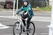 Ve středu se v Pelhřimově konalo oblastní kolo v dopravní soutěži.