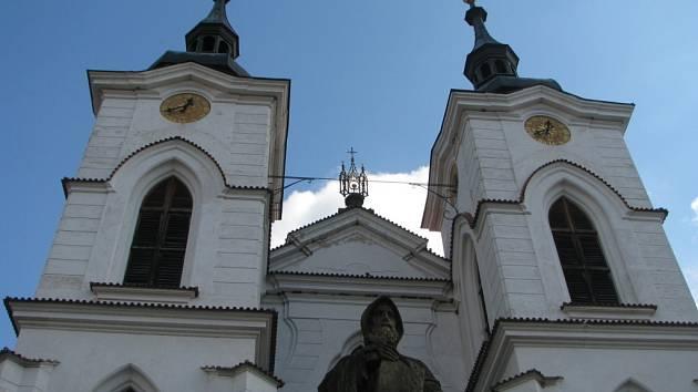 Želivský klášter celé léto žije pátým ročníkem festivalu duchovní hudby Musica figurata.