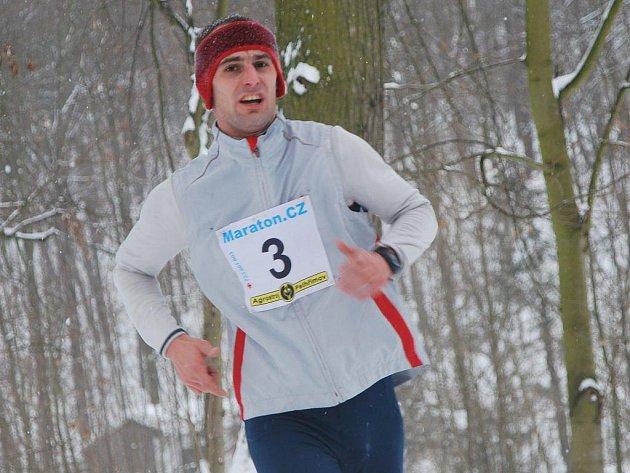 Pelhřimovské atletické závody svou kvalitu bezesporu mají. Svědčí o tom i fakt, že vynikající vytrvalec Michal Kulich skončil až třetí.