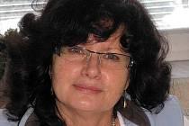 plicní lékařka Eva Dosedělová