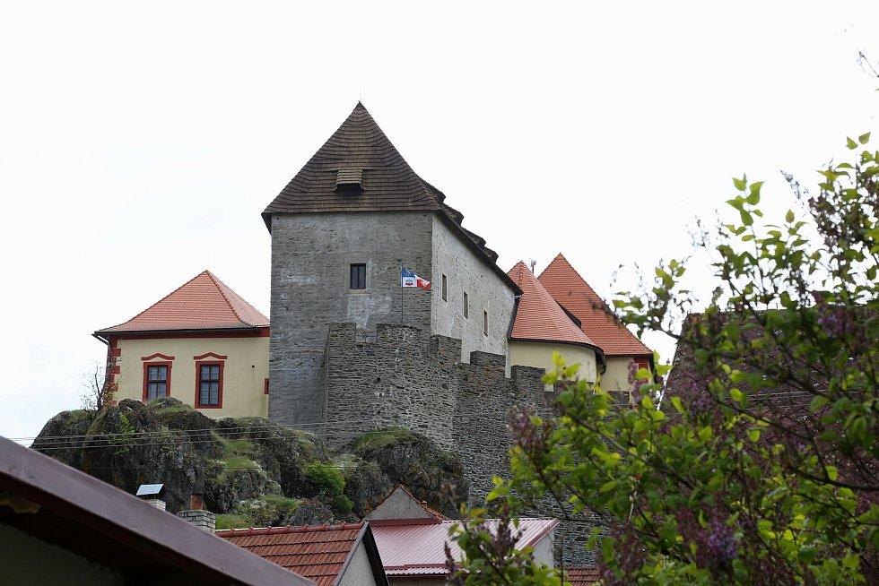 Kámen na Pelhřimovsku