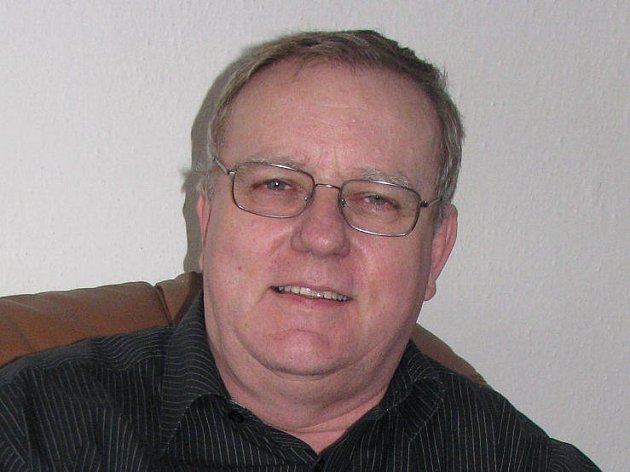 Jiří Majer