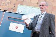 Do české knihy rekordů se včera zapsal dopis s nejdelší dobou doručení.