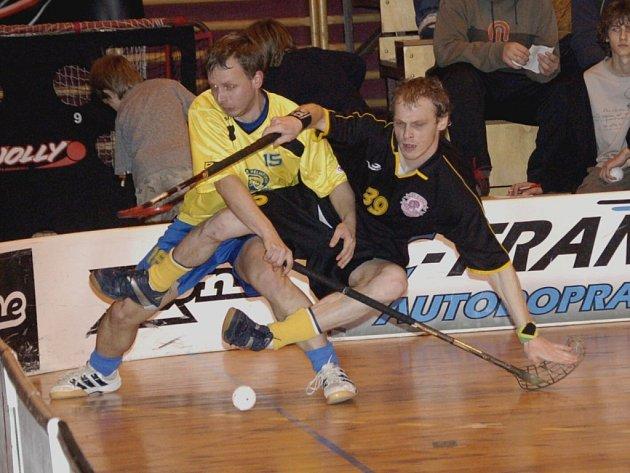 Pelhřimovští se sice v sérii s Litvínovem postarali o drama, ale to jim postup nepřineslo. Z vítězství 3:2 na zápasy se radovali Severočeši.