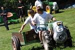 Závody motorobotů ve Ctiboři