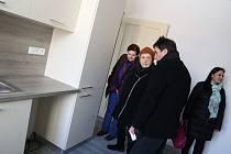Slavnostní otevření nového Komunitního domu pro seniory v Žirovnici