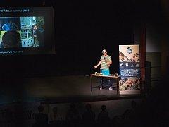 V roce 2017 se filmový festival Kraťasy konal v Pelhřimově podruhé.