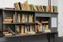 Knihovna. Ilustrační foto
