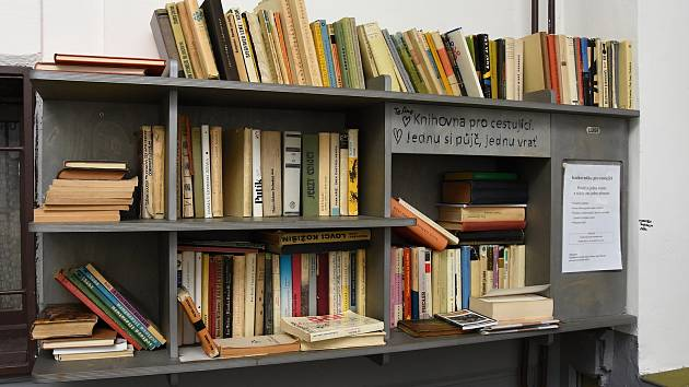 Knihomolové se radují, v omezeném režimu se otvírají knihovny