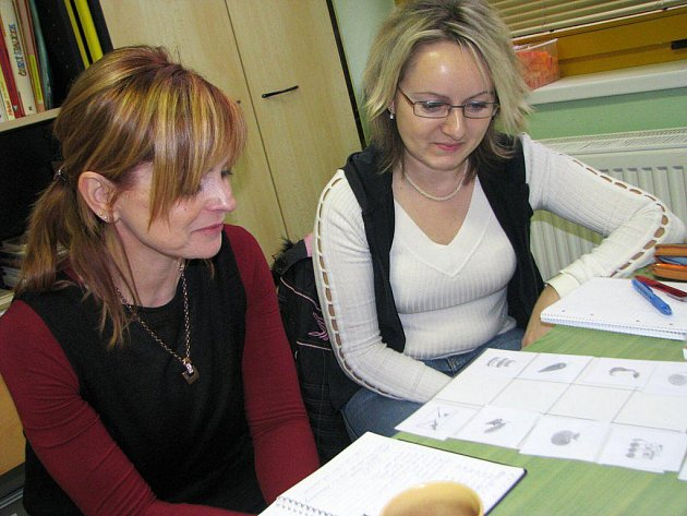 Učitelé základních škol z Pelhřimovska jdou svým žákům příkladem. Doplňovat znalosti si musejí i oni.