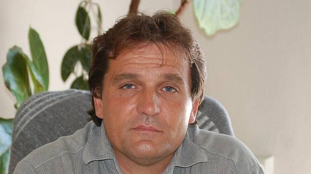 Zdeněk Martínek