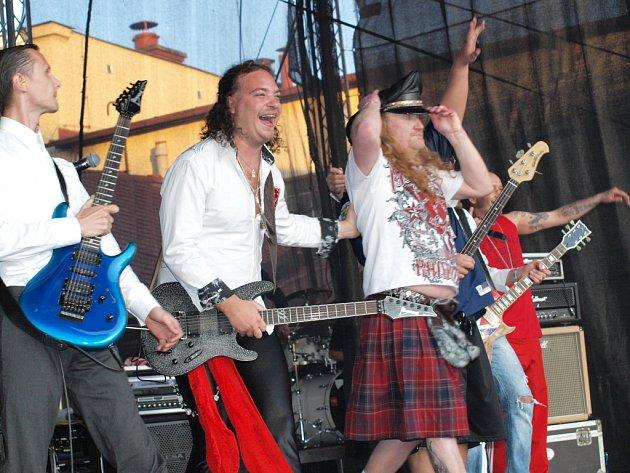 Poutníkfest 2012