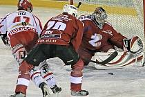 Hokejisté Spartaku drží šnůru čtyř vítězných zápasů v řadě a určitě moc rádi by uspěli i v derby se Zďárem nad Sázavou. Už jen z toho důvodu, že první souboj prohráli 3:6.