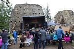 Festival Ozvěny prázdnin.