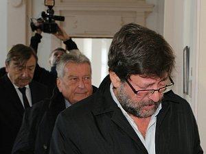 Sexuolog Weiss u soudu