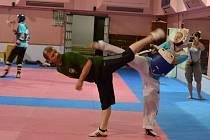 Taekwondisté z Vysočiny si v Turecku vyzkoušeli jiné formy přípravy. Některé z novinek se chystá trenér Petr Lacek zařadit i do běžného tréninkového procesu svého týmu.