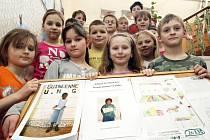 Díky dárcům se Farní charita Kamenice nad Lipou stala adoptivním rodičem holčičky v Bělorusku.