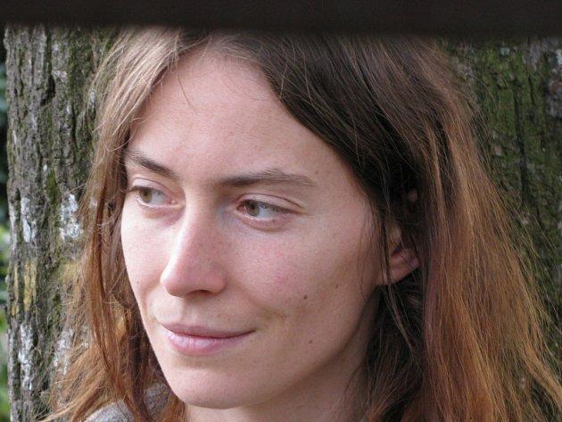 Martina Kábelová