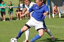 """""""Na poslední utkání jsme si věřili. Možná až moc,"""" prohlásil trenér Budíkova Jaroslav Bláha. Rovnost doma prohrála 2:3, což ji odsoudilo k sestupu."""