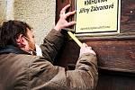 Knihovna v Humpolci slaví v pátek 7. května sté výročí od svého založí. Jako dárek získala nově jméno po Jiřině Zábranové. Foto: se souhlasem Knihovny Jiřiny Zábranové