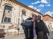 Dne 8. června přijela do Pacova na návštěvu dcera posledního pacovského rabína Nathana Guttmanna Nelly Prezmah, která žije od roku 1948 v Izraeli.