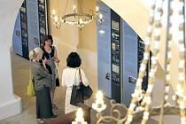 Letos poprvé mohou návštěvníci nahlédnout do historie synagog.