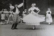 1982 – Strážnice. Soubor Stražišťan se v roce 1982 poprvé zúčastnil mezinárodního folklorního festivalu ve Strážnici. Na festival soubor zavítal ještě v roce 1984.