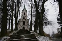 Pelhřimovská kaple na Kalvárii