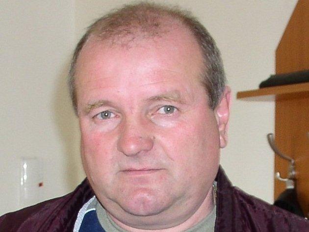 Václav Vokůrka