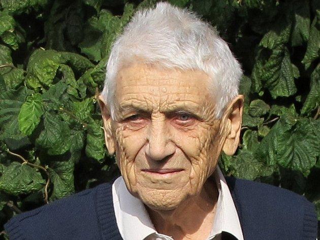 Zdeněk Soušek