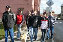Tradiční sportovní akce s názvem Pacovský čtyřlístek se letos koná v říjnu. Turistický pochod v okolí Pacova i loni sklidil úspěch. Kromě turistů na výlet vyrazi i pes.