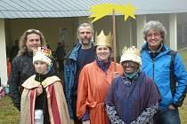 V neděli 5. ledna se lidé z Pelhřimova, ale i jiných míst vydají na Křemešník.
