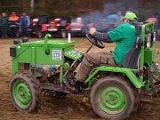 Rovenská traktoriáda 2013