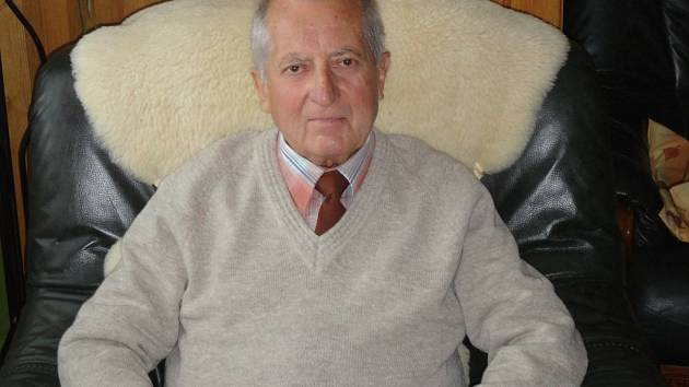 Transplantace Rudolfu Sekavovi zachránila život.