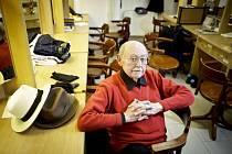 K 90. narozeninám poskytl Lubomír Lipský rozhovor Deníku.