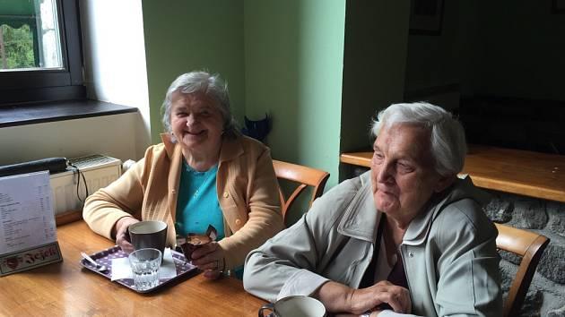 Domov pro seniory v Pelhřimově.