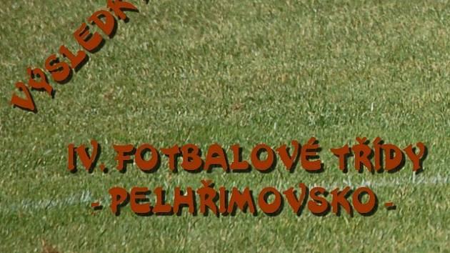Výsledky IV. fotbalové třídy na pelhřimovsku