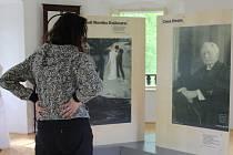 Novou expozici v lukaveckém Hříbku budou moci zájemci navštěvovat od dubna do října, každé úterý od 14.30 do 16 hodin.
