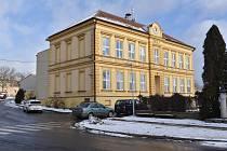 Základní škola v Dalešicích