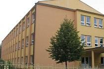 Základní škola Hálkova, Humpolec.